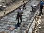 Renovierung Wurfscheibenanlage 2016